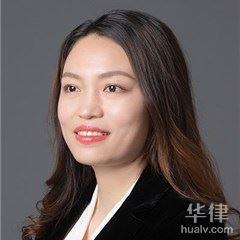北京刑事辩护律师-贺兰岚律师