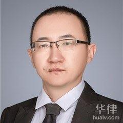 烏魯木齊律師-趙增強律師