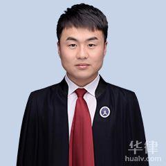 杭州合同糾紛律師-賀云鵬律師