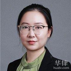 北京拆遷安置律師-段慧敏律師