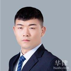 吳忠律師-雍振律師