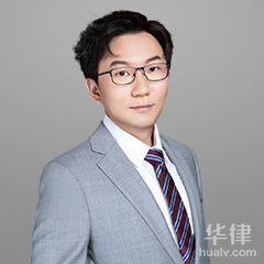 上海房產糾紛律師-孫立翀律師