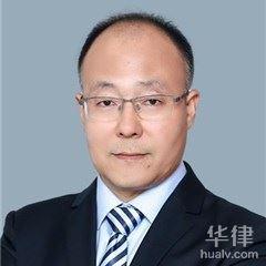 北京刑事辯護律師-范文勇律師