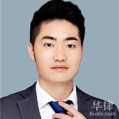 上海刑事辯護律師-董飛律師