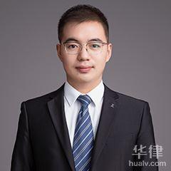 郑州律师-朱旗博律师