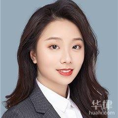 广州房产纠纷律师-何倩琦律师