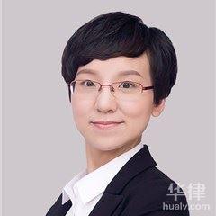 杭州合同糾紛律師-傅春萍律師