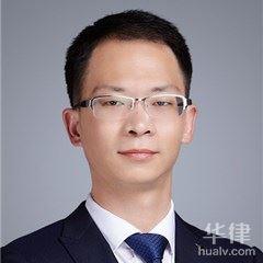 贵阳律师-吴旭律师