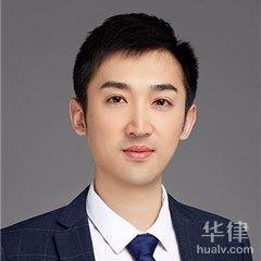 北京刑事辯護律師-潘建興律師