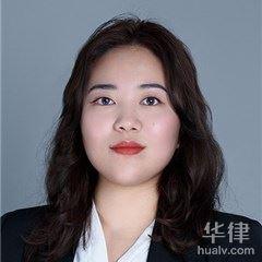 成都交通事故律師-唐傲霜律師