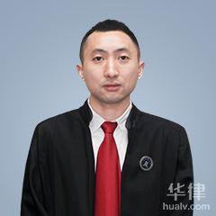 成都交通事故律師-廖星律師