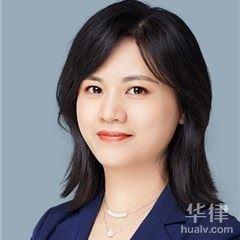 广州房产纠纷律师-林丽娜律师