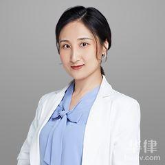 沈阳律师-闫璐律师