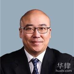 北京刑事辩护律师-李赫律师