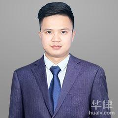 徐州律师-杨文彬律师
