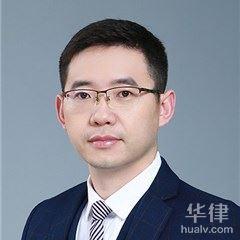 上海房產糾紛律師-侯加永律師