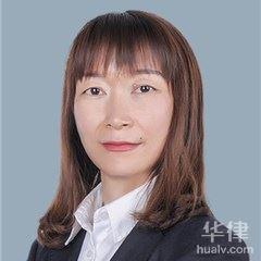 柳州律师-刘满玉律师