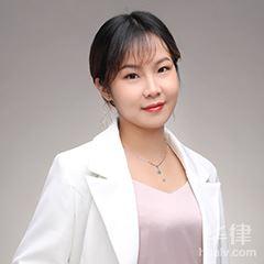 益阳律师-吴姣律师