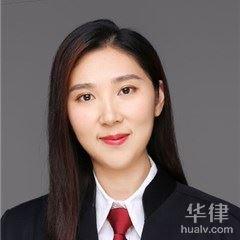 广州房产纠纷律师-何思颖律师
