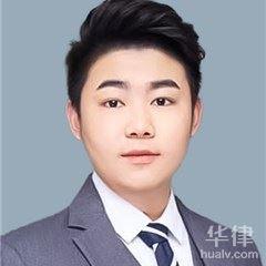 北京刑事辩护律师-张家瑞律师