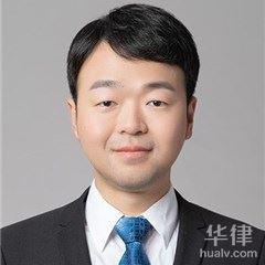 上海刑事辯護律師-陳曉勛律師