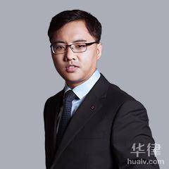 青島律師-肖慶律師