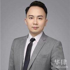 廣州刑事辯護律師-崔穎翀律師