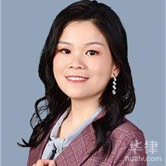 柳州律师-邓春艳律师
