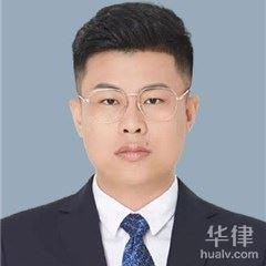 济南律师-乔翔宇律师
