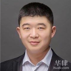 烏魯木齊律師-周坤律師