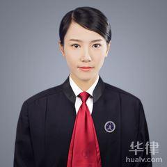 宁波律师-褚建菲律师