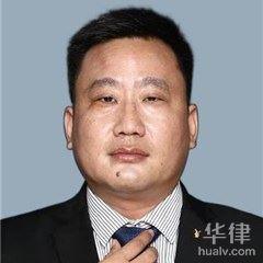 洛陽律師-張振松律師