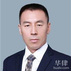 北京刑事辩护律师-罗春利律师