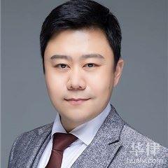 北京刑事辩护律师-姜懿烜律师