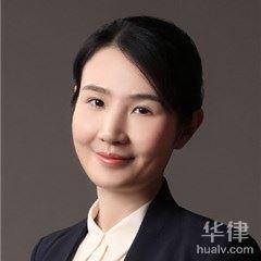 浦东新区律师-张婧怡律师团队律师