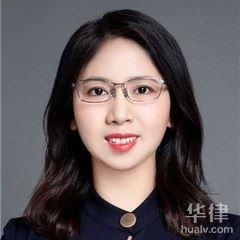 武漢離婚律師-李玉芳律師