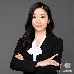广州房产纠纷律师-杨泳仪律师
