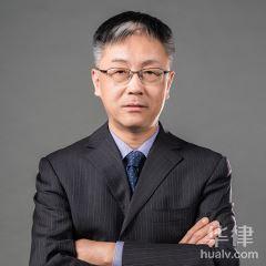 上海律师-吉峰律师团队律师