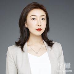 沈阳律师-刘鹤律师