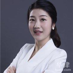 随州律师-阮珊梦律师