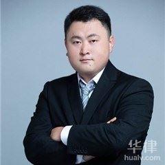 昆明律师-晏锐律师