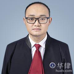 重庆律师-杨军律师