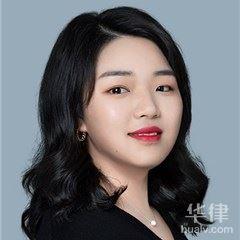 武漢離婚律師-余芬律師