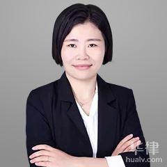 洛陽律師-鄭文靜律師