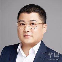 廣州刑事辯護律師-黎曜鋆律師