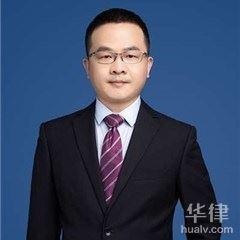 廣州刑事辯護律師-周勇律師