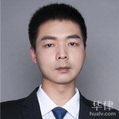 重慶律師-馮超律師