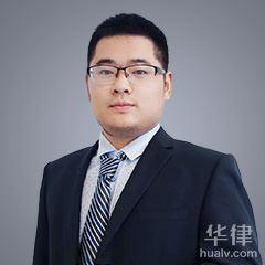 天津刑事辯護律師-王瀟憶律師