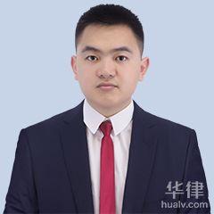 杭州律师-胡启吉律师