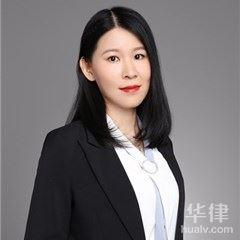 廣州刑事辯護律師-葉紅芹律師